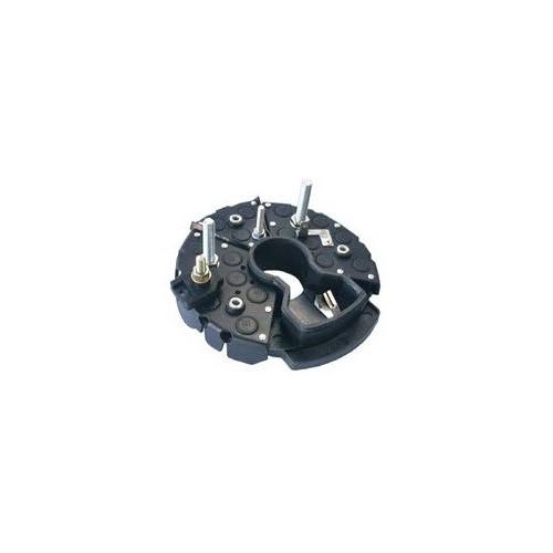 Gleichrichter für lichtmaschine BOSCH 0120389567 / 0120689503 / 0120689504