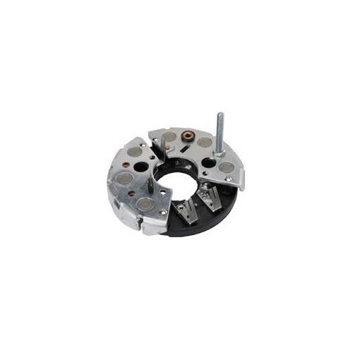 Gleichrichter für lichtmaschine BOSCH 0120488297 / 9120060027 / 9120144295