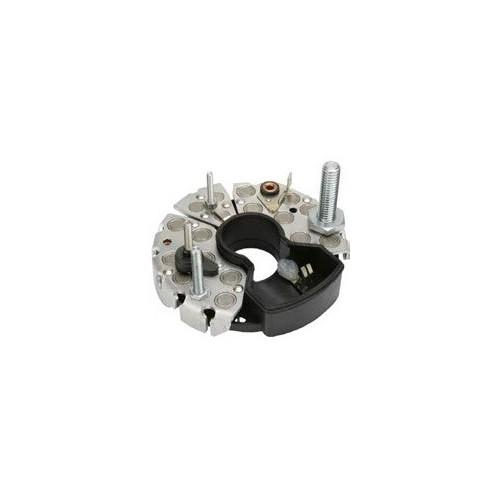 Gleichrichter für lichtmaschine BOSCH 0120468028 / 0120468055 / B120500078