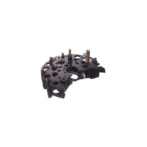 Rectifier for alternator BOSCH 0123505001 / 0123505004 / 0123510003
