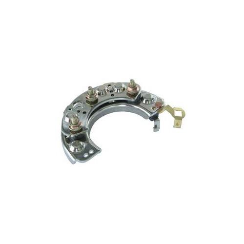 Pont de diode pour alternateur Hitachi LR140-120E / lr140-131 / LR140- 131B