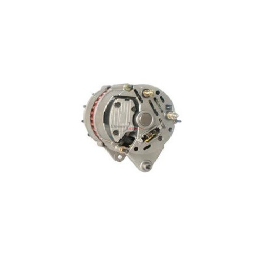 Alternator replacing BOSCH 0120489345 / 0120489290