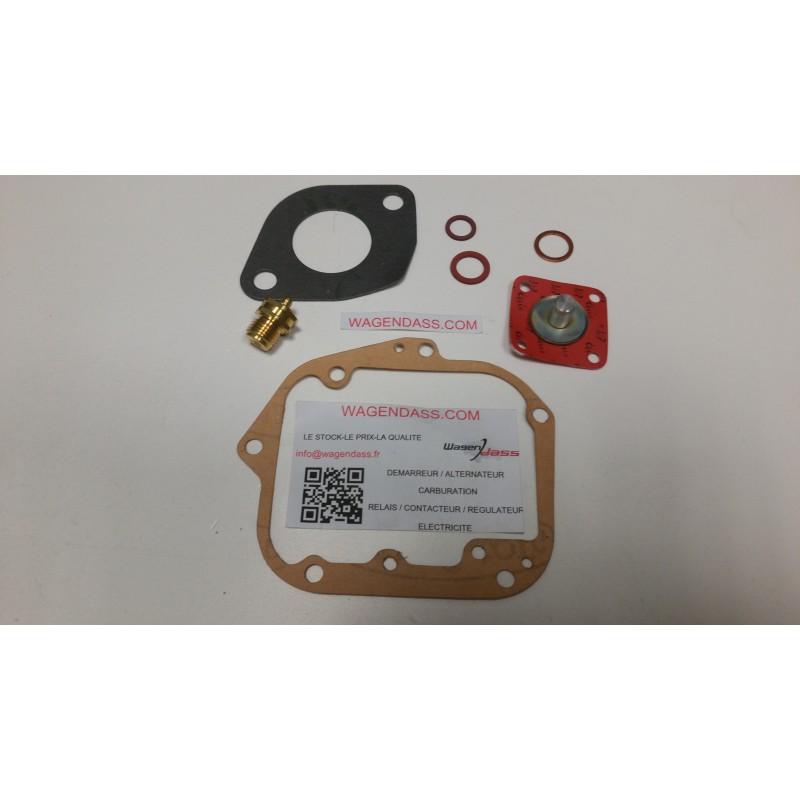 Pochette de joint pour carburateur 32 HNSA sur P 104 954 cc