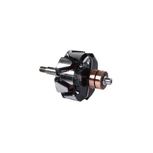 Rotor for alternator Lada 2108-3701010 / 224-370701 / 224- 373701