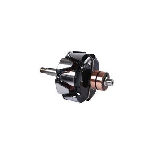 Rotor pour alternateur Lada 2108-3701010 / 224-370701 / 224- 373701