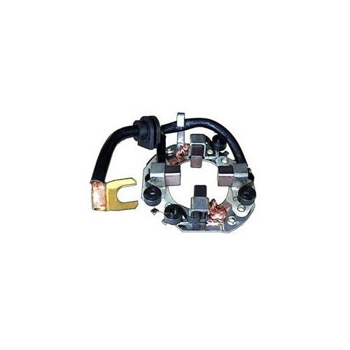 Brush holder for starter HITACHI S114-364 / S114-505 / S114-505A