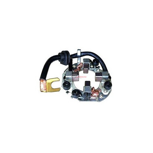 Porte balais / couronne pour démarreur Hitachi s114-364 / S114-505 / S114-505A