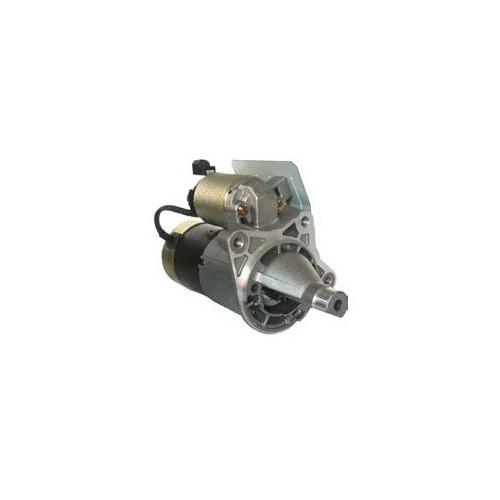 Anlasser ersetzt MITSUBISHI M1T77781ZC / M1T77781 / M1T77777ZC