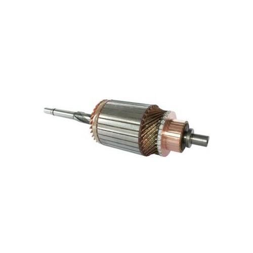 Armature for starter BOSCH 0001354010 / 0001354016 / 0001354021