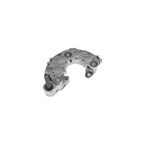 Pont e diode pour Lichtmaschine DENSO 100211-1070 / 100211-1071 / 100211-1072,