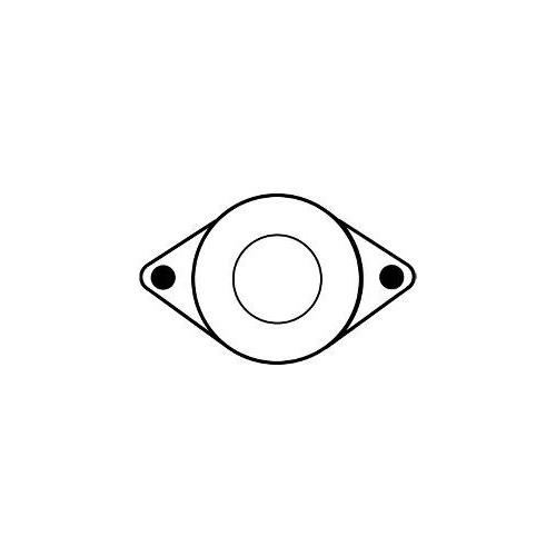 Magnetschalter für anlasser 26925155B
