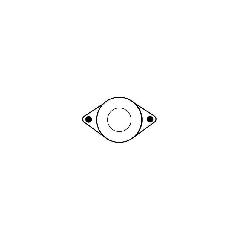 Solénoide pour démarreur 26925155B