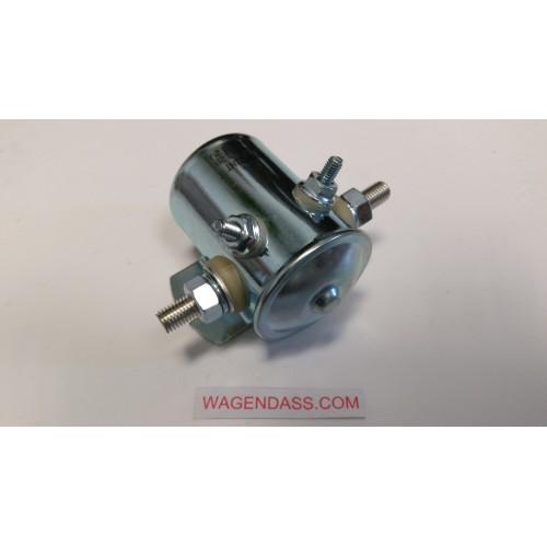 Magnetschalter für anlasser D11L59 / D11L60