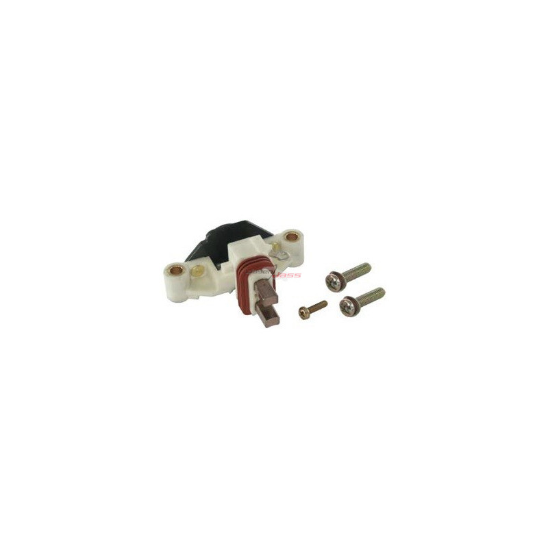 Regulator for alternator Iskra 11.203.119 / 11.203.164 / 11.203.204