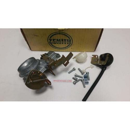 Dessus de cuve pour carburateur zénith 32IF2 2v10.968