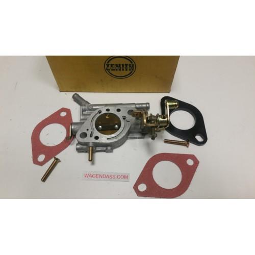 Embase de carburateur zenith 32IF2 3v11.105