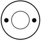 Relais / contacteur pour démarreur Mitsubishi M2T62271 / M3T67171