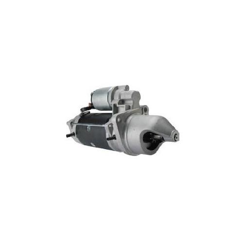 Anlasser ersetzt BOSCH 0001231003 for MERCEDES