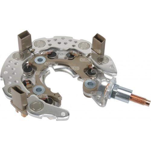 Gleichrichter für lichtmaschine DENSO 421000-0021