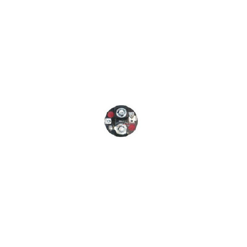 Magnetschalter für anlasser BOSCH 0001208100 / 0001208202 / 0001211200