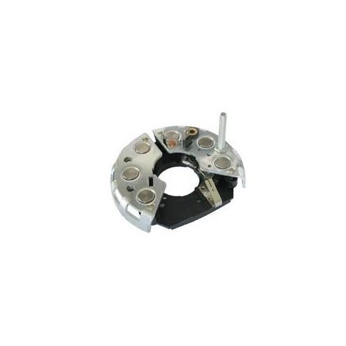 Gleichrichter für lichtmaschine BOSCH 0120400740 / 0120400741 / 0120400742