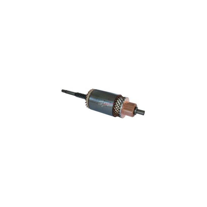 Armature for starter Ducellier 6161A
