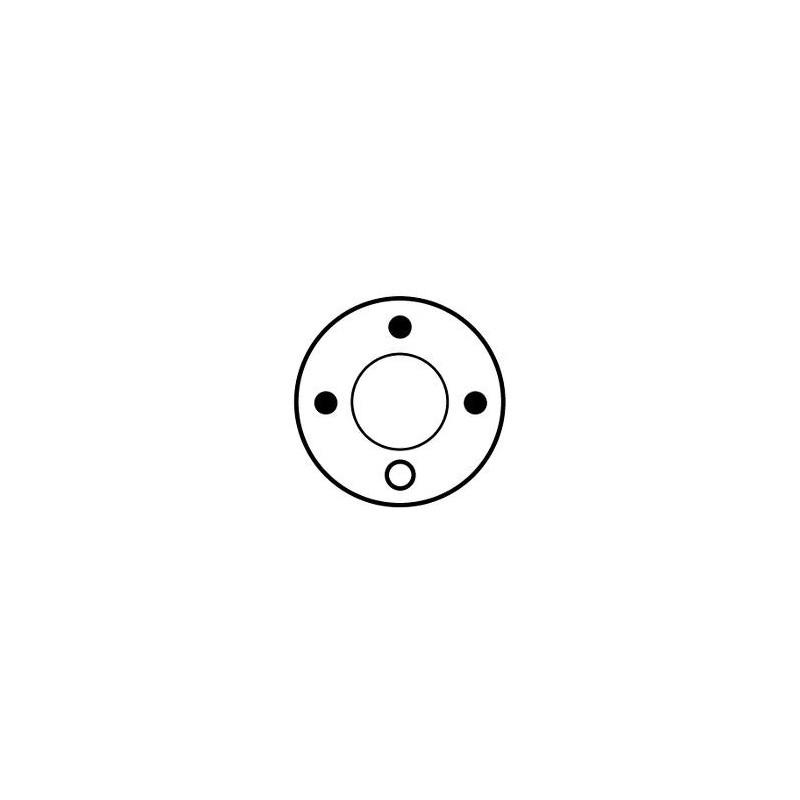 Solenoid for starter MITSUBA SM402-01 / sm442-32 / sm442-36