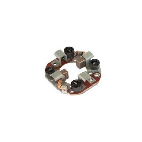 Kohlenhalter / brush-set für anlasser DENSO 128000-2680 / 128000-2682 / 128000-5210