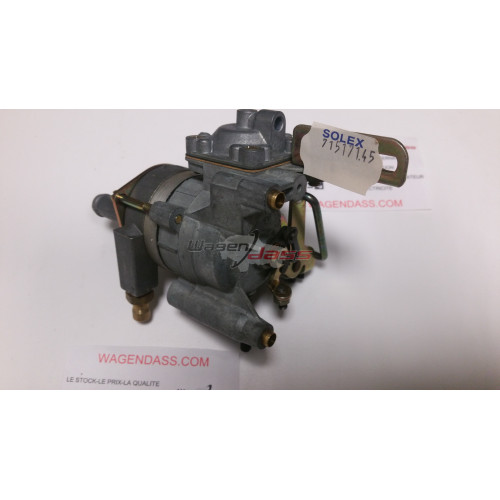 Dispositif from départ SOLEX 71517147 for carburettor SOLEX