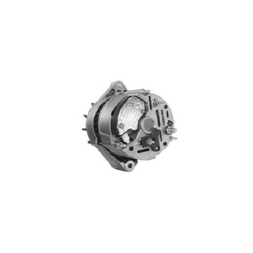 Alternator replacing BOSCH 0120489769 / 0120489768 / 0120489636