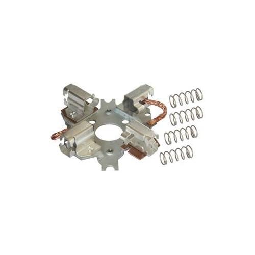 Porte balais pour démarreur Bosch 0001363101 / 0001363103 / 0001363104