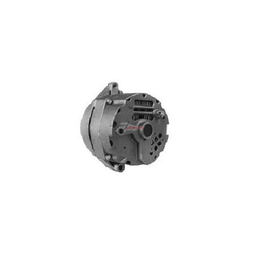 Alternator replacing DELCO REMY 1105552 / 1105512 / 1105433