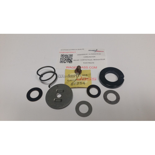 Bremssatz für Anlasser DUCELLIER 6020E / 6020F / 6081E