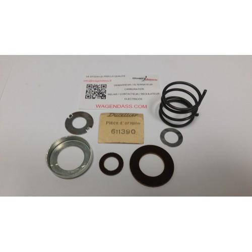 Set of frein für anlasser DUCELLIER 6083B / 6083C / 6083D