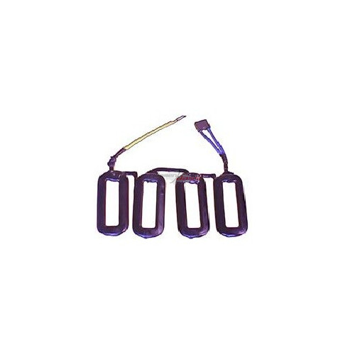 -' Field Coil / Coil for starter Ducellier 6020F / 6035F / 6081E