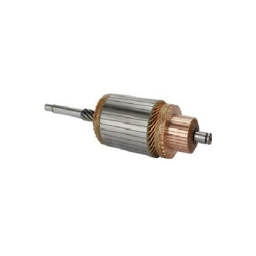 Induit pour démarreur Bosch 0001367301 / 0001368001 / 0001368002
