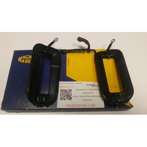 Inducteur / bobine Magneti marelli 74867571