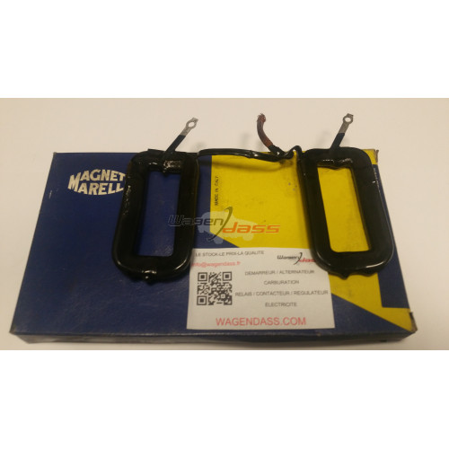 Inducteur / bobine Magneti marelli 74866471P pour démarreur type E100-1,3
