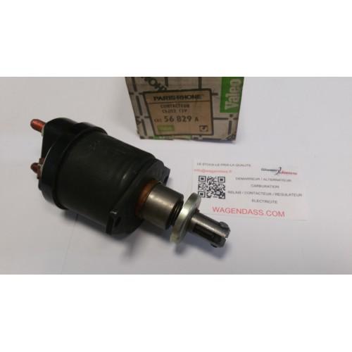 Magnetschalter für anlasser D8E41 / D8E60 / D8E64