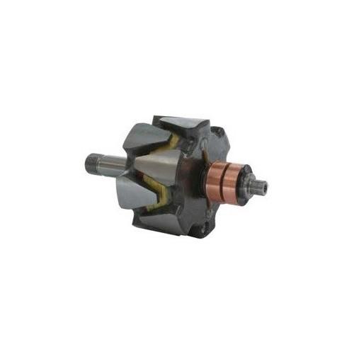 Rotor for alternator VALEO a12r1 / a12r10 / a12r11 / a12r12