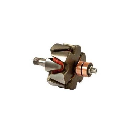 Rotor for alternator VALEO A12M11 / A12M15 / A12M16 / A12M17