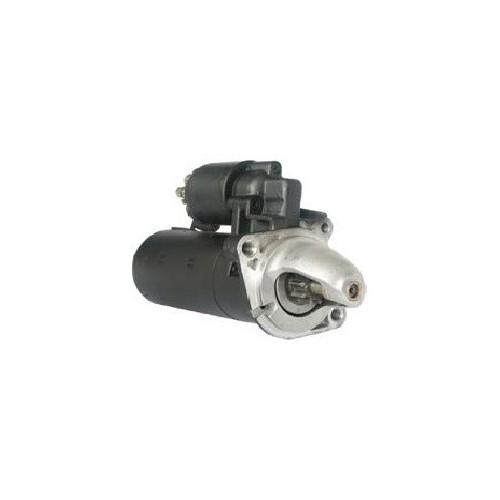 Anlasser ersetzt BOSCH 0001108442 / 0001108401 / 0001108231