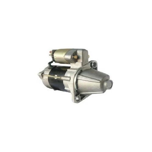 Anlasser ersetzt DENSO 128000-4061 / 128000-4060 / 228000-9940