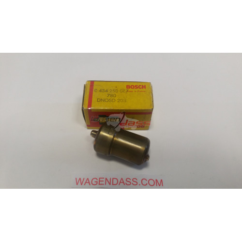 Injector BOSCH 0434250138 / DNOSD273