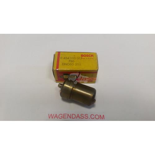 Injektor BOSCH 0434250138 / DNOSD273