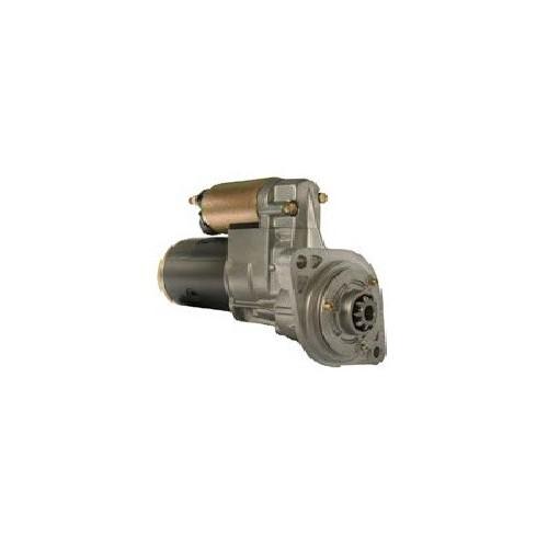 Anlasser ersetzt HITACHI S114-290B / S114-290A / S114-290