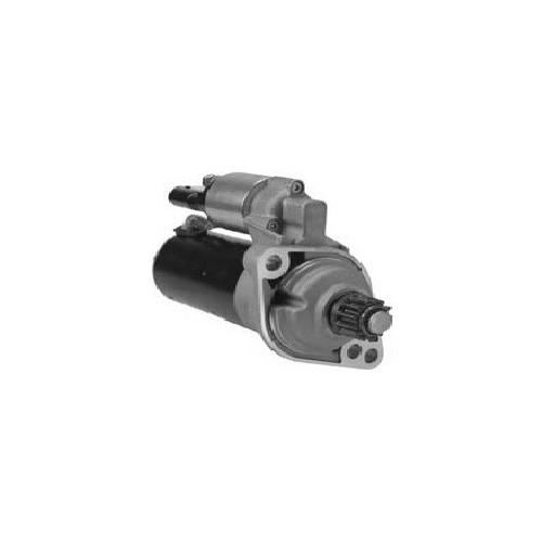 Anlasser BOSCH 0001142003 for AUDI / SKODA / VW