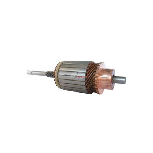 Armature for starter Parisrhone D11E156 / D11E161