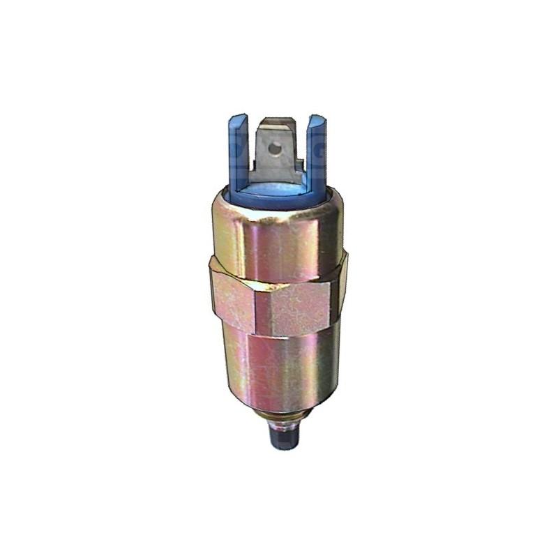 Solenoid Stop12 volts replacing CAV 7167-620c / 7167-620d/ 7185-900T/ HPS103