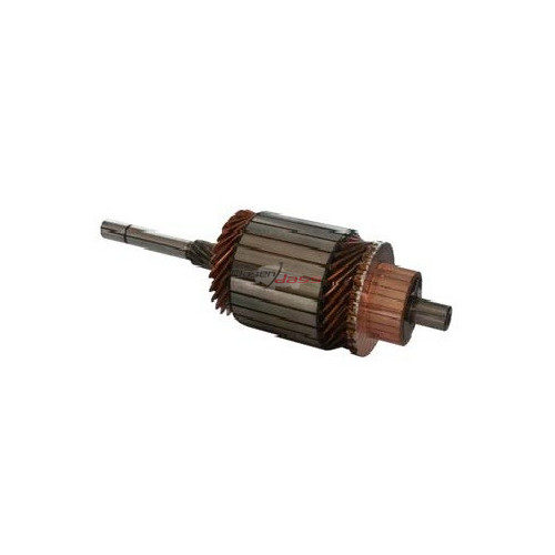 Armature for starter Paris-Rhone D11E142 / D11E159 / D11E165